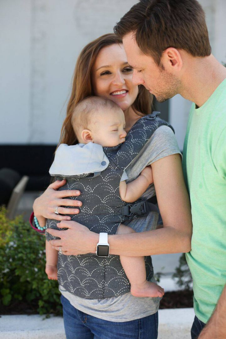 b39463408c9 Beco 8 Baby Carrier - Buy Online from It s a Sling Thing