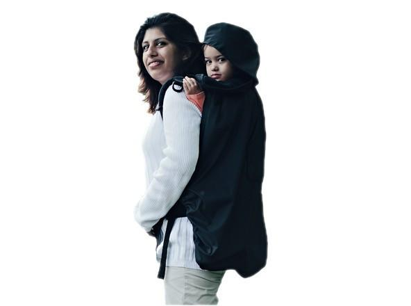 BundleBean Babywearing Cover