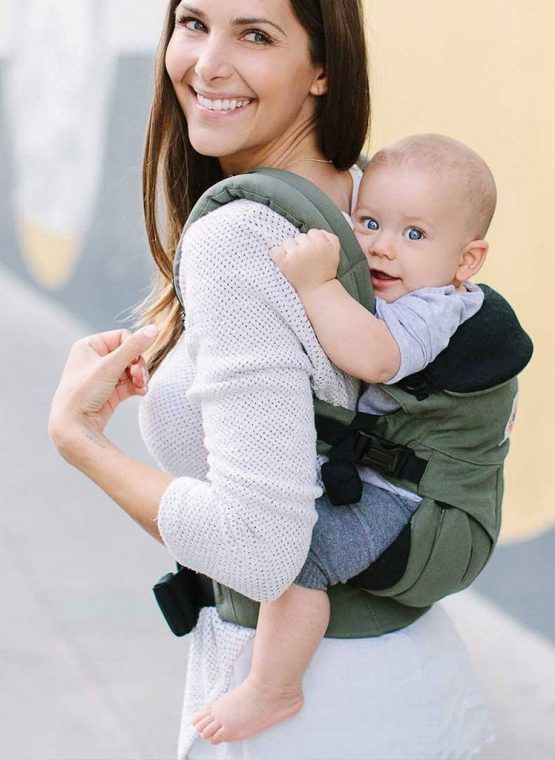 a4fa408d627 Ergobaby Omni 360 Carrier - Buy from It s A Sling Thing