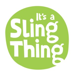 its a sling thing logo