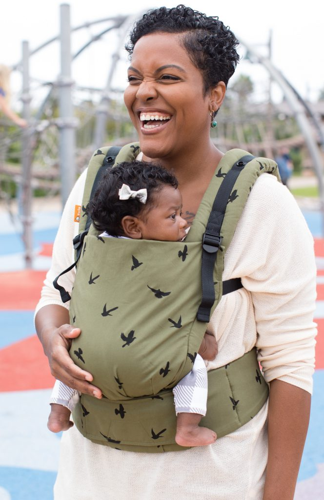 Tula Baby Carrier sling hire rent sling library soar Tula Free-To-Grow tula fre to grow structured padding mesh hot weather cool version twilight tulip adjustable adaptable newborn insert free no free-to-grow sling carrier doodle soar