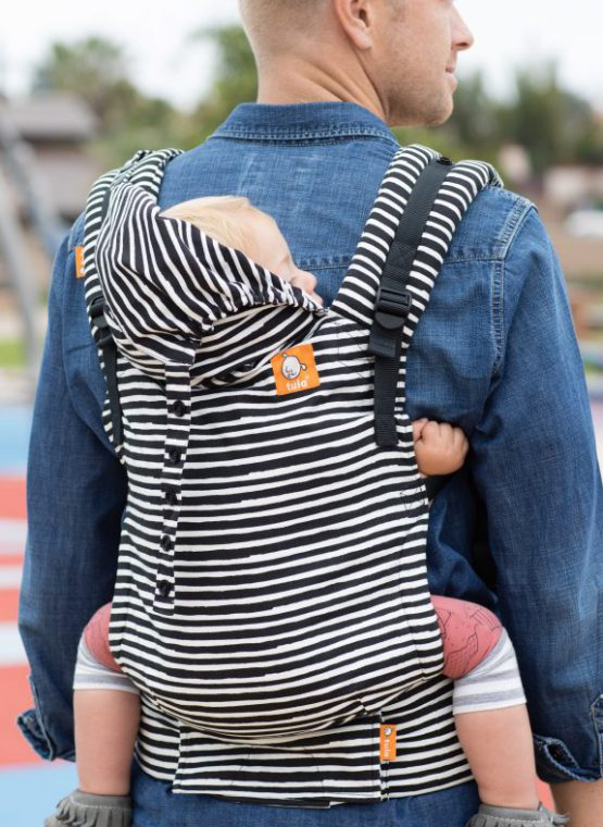 Tula Baby Carrier sling hire rent sling library imagine Tula Free-To-Grow tula fre to grow structured padding mesh hot weather cool version twilight tulip adjustable adaptable newborn insert free no free-to-grow sling carrier imagine