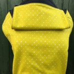integra  size 1 2 3 baby toddler prechool prechooler unstructured connecta sarah sadler autumn fauna luxury beauty sling carrier newborn sling hire sling library sling rental we are all stars citron