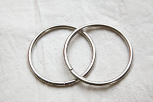 ring sling welded rings