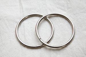 ring sling welded rings