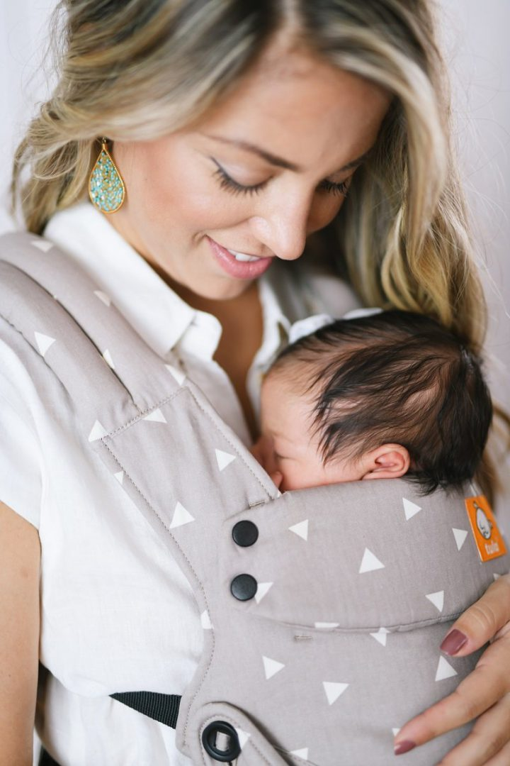 tula explore sleepy dust newborn grey buckle carrier