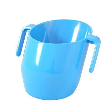 blue doidy cup beaker evidence based scientifically proven developmentall appropriate life skills beaker drink
