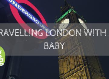 london travelling
