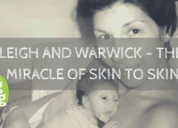 leigh and warwick
