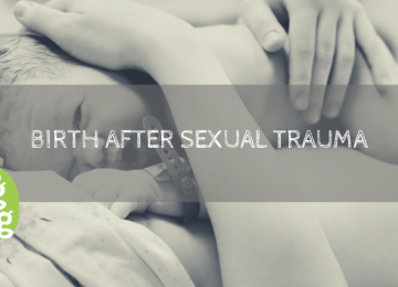 birth sexual trauma