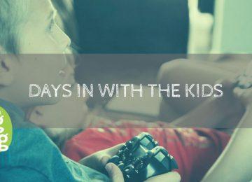days in