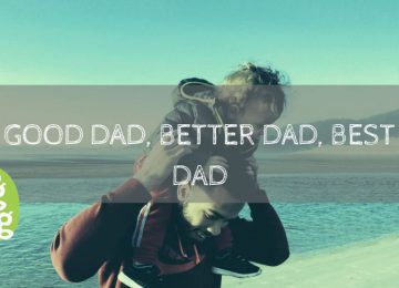 dad blog
